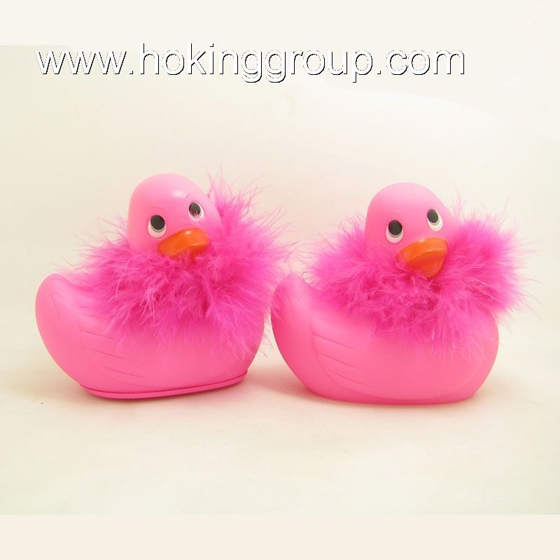 vibrating massager duck